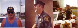 Herman Krekic (Dec'd)Ret. Monroe County SheriffCaptain of my heart...